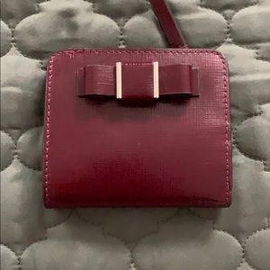 Brand New- mini Coach Bifold wallet